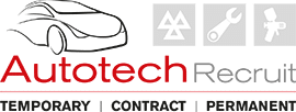 Autotech Recruit Logo