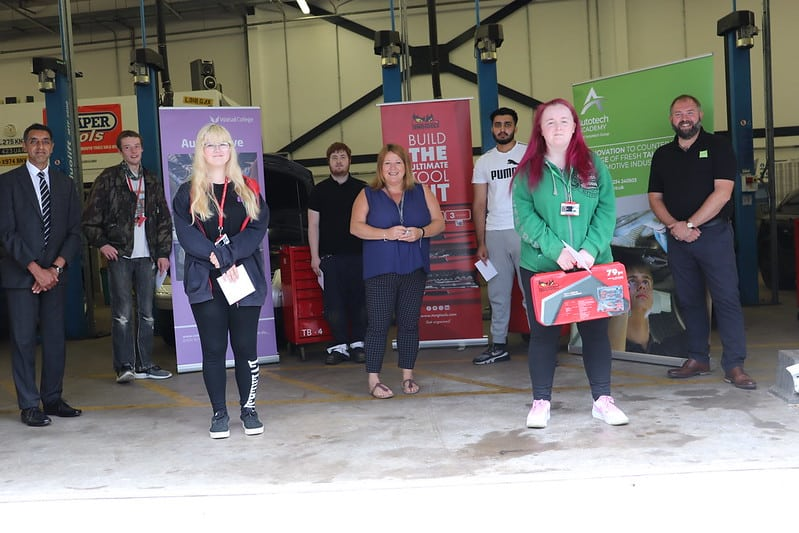 Walsall College and Autotech Academy